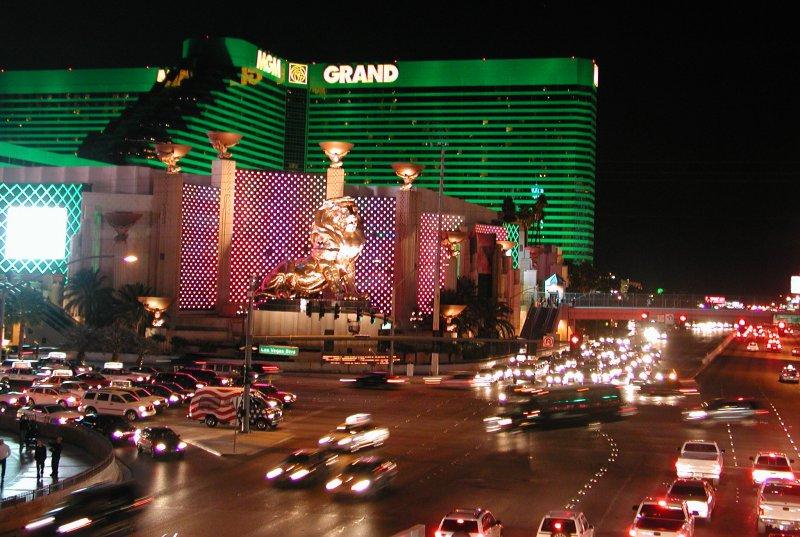 Tropicana & casino resort fee
