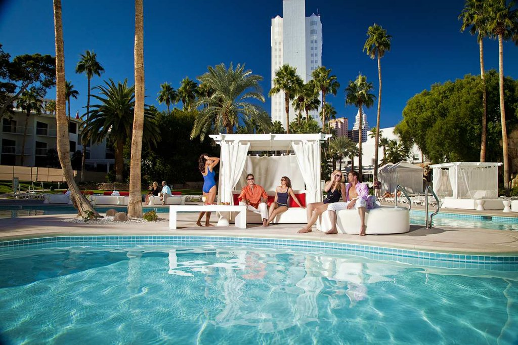 cheap hotels las vegas