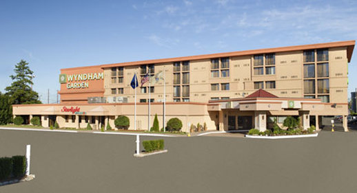Wyndham garden hotel newark airport cheap vacations - Wyndham garden newark airport newark nj ...