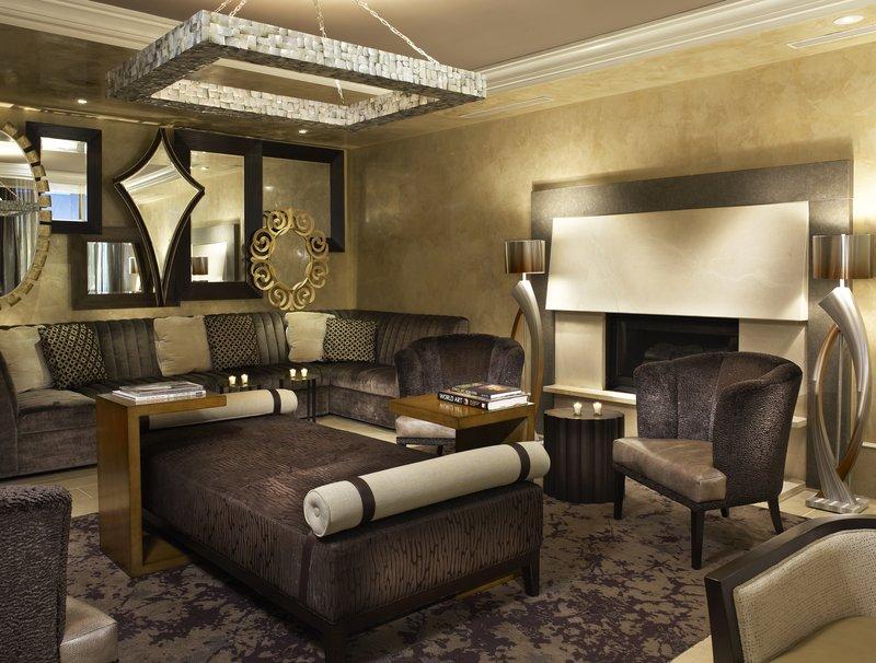 Park Avenue A Kimpton Hotel New York Reviews