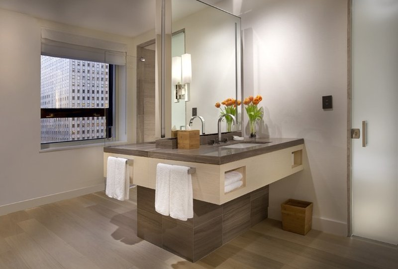 Grand hyatt cheap vacations packages red tag vacations for P bathroom suites cheap