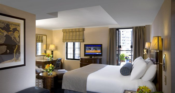Hilton New York Grand Central Cheap Vacations Packages