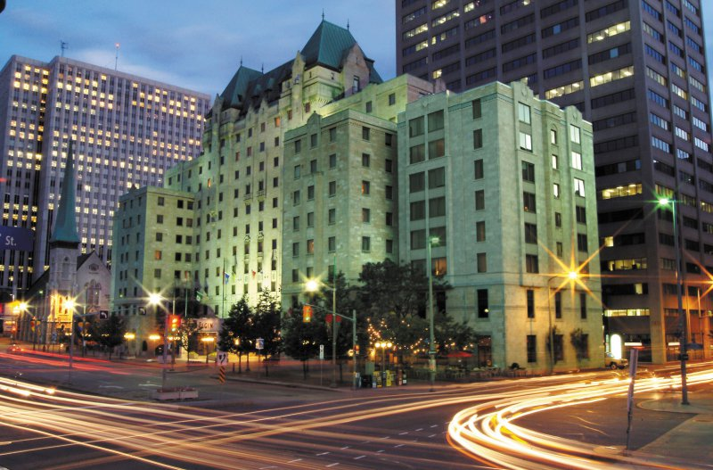 Cheap Hotels In Ottawa Downtown