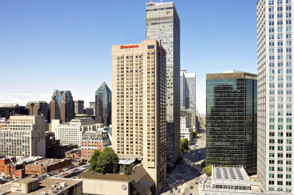 from Dash montreal cheap hotel gay