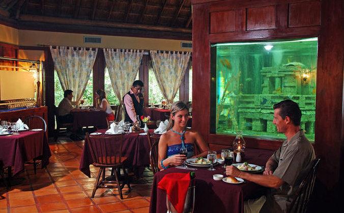 Melia Vacation Club Cozumel