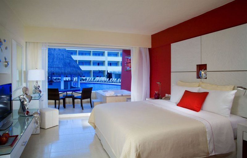 Temptations Resort And Spa Cheap Vacations Packages Red Tag Vacations