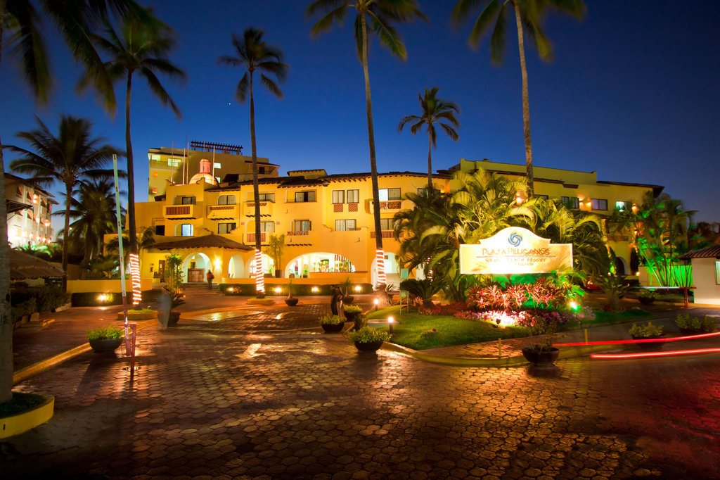 Plaza Pelicanos Grand Beach Resort Cheap Vacations