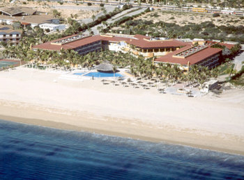 Posada Real Los Cabos, Jan 1, 2015 7 Nights