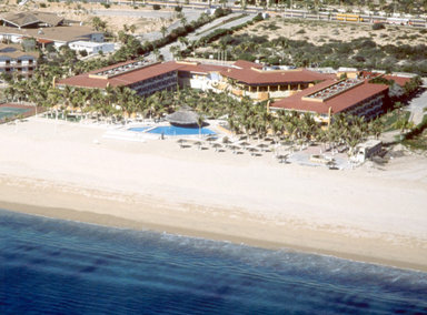 Posada Real Los Cabos, Nov 7, 2014 7 Nights