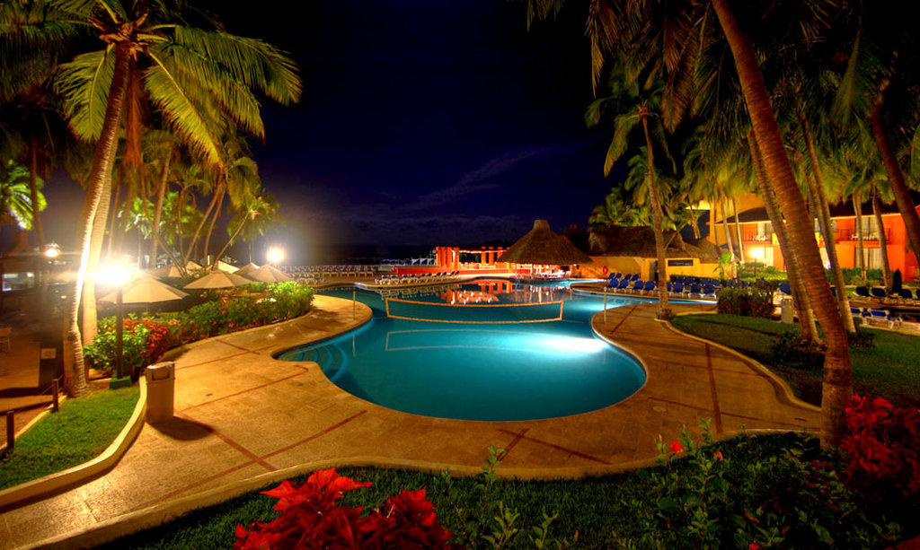 Presidente Ixtapa Resort Cheap Vacations Packages Red Tag Vacations