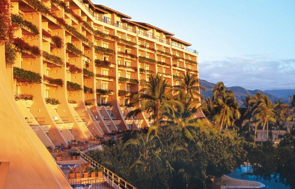Fiesta Americana Hotel Merida Cheap Vacations Packages