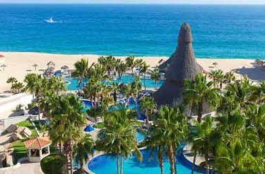 Sandos Finisterra Los Cabos Resort, Nov 14, 2014 7 Nights