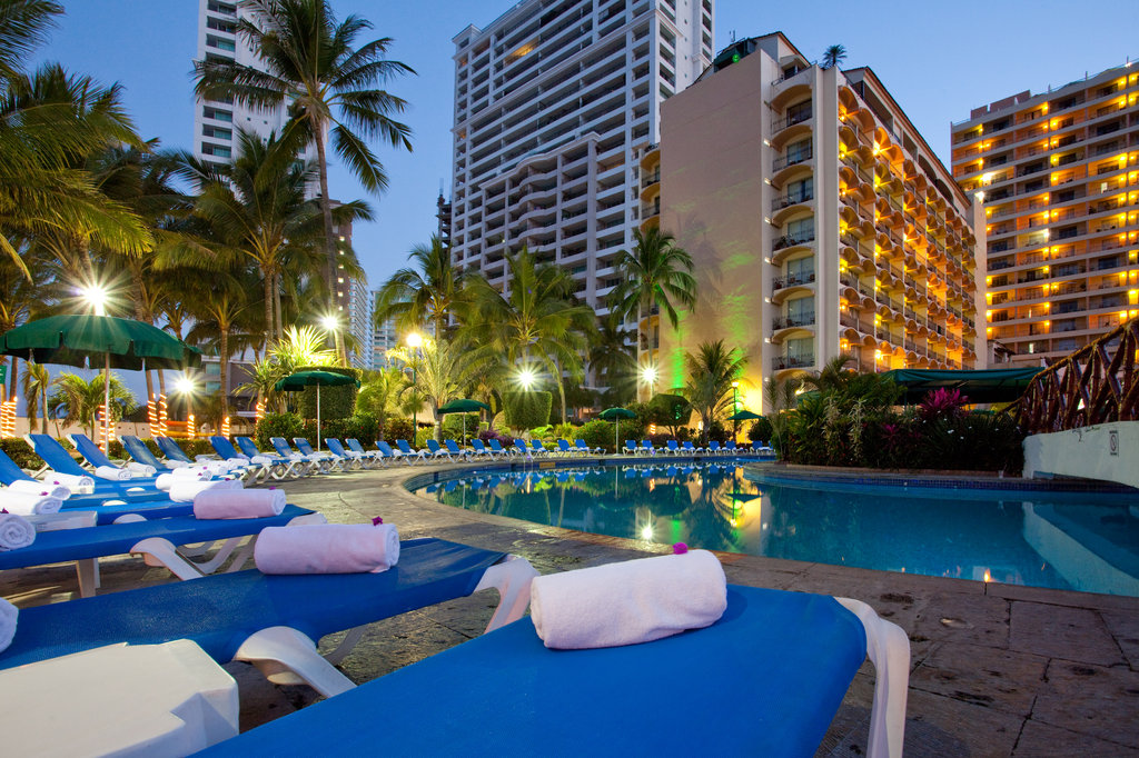 Holiday Inn Puerto Vallarta Hotel Cheap Vacations Packages