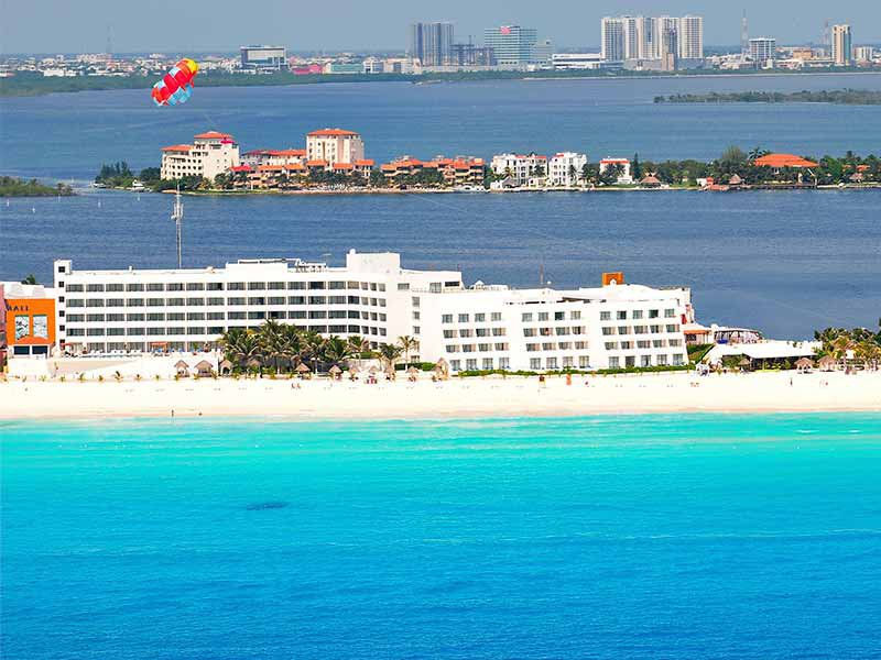 Flamingo Cancun Resort And Plaza Cheap Vacations Packages