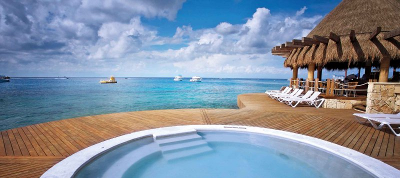 Grand Park Royal Cozumel: Vacation Deals To Grand Park Royal Cozumel