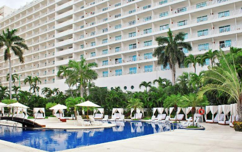 Emporio Continental Acapulco Cheap Vacations Packages