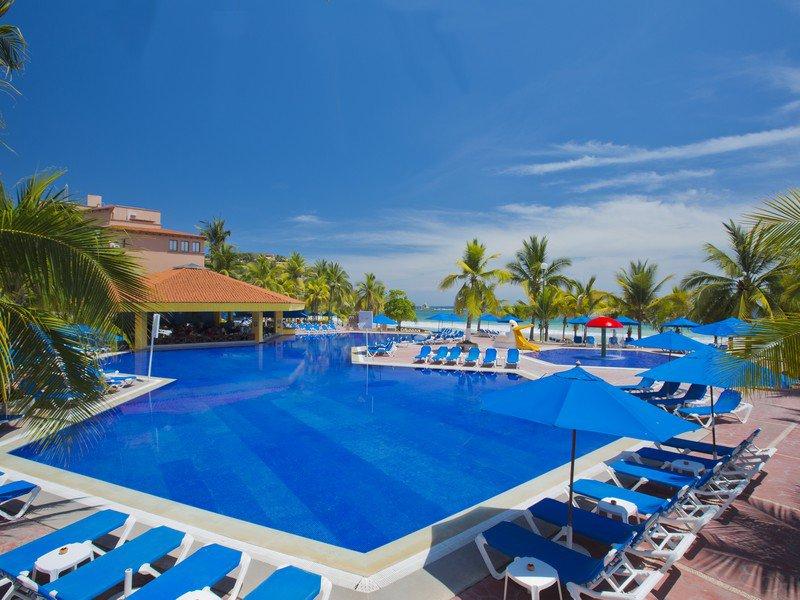 Mexico Beach Hotel Rentals
