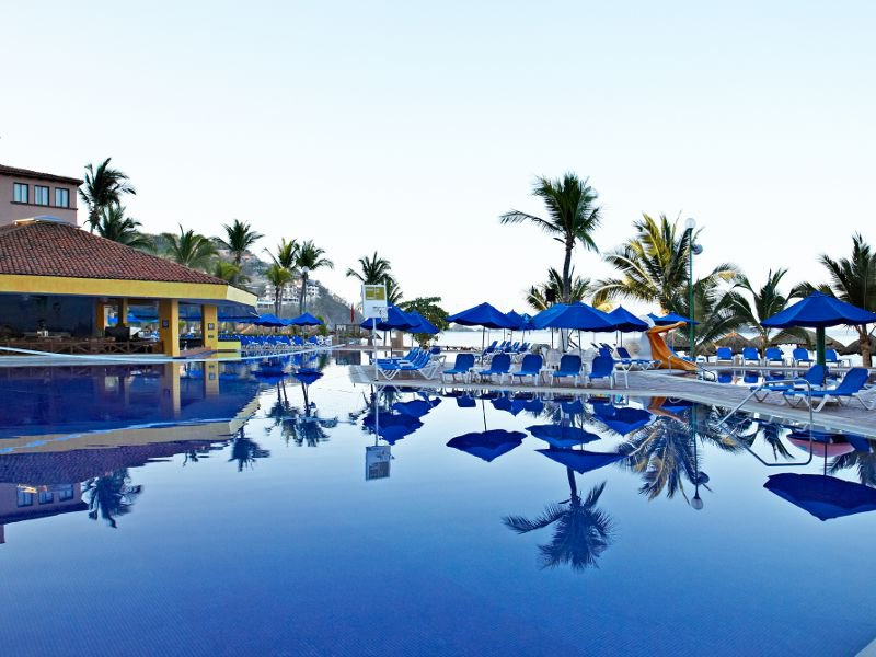 Barcelo Ixtapa Beach Cheap Vacations Packages Red Tag Vacations