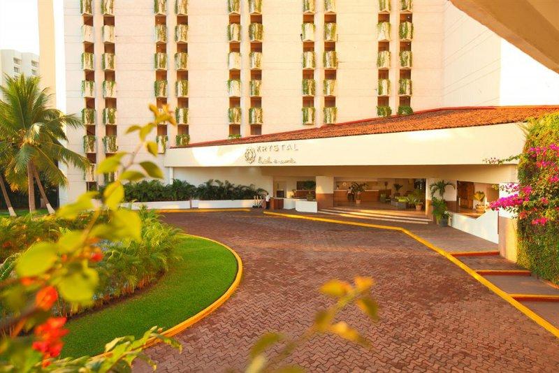 Krystal Ixtapa Cheap Vacations Packages Red Tag Vacations