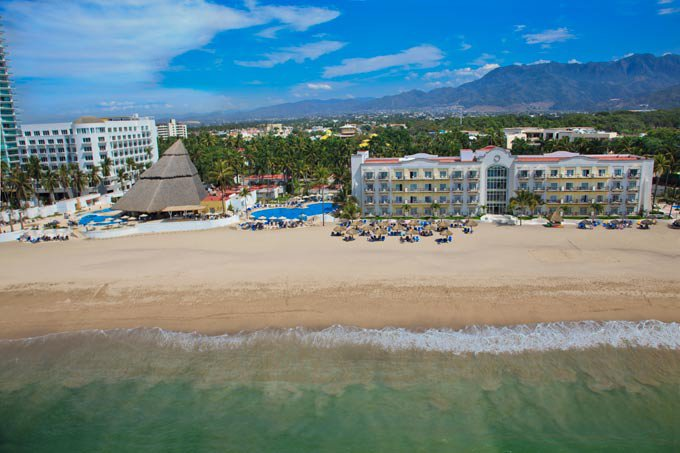 Krystal Vallarta Cheap Vacations Packages Red Tag Vacations