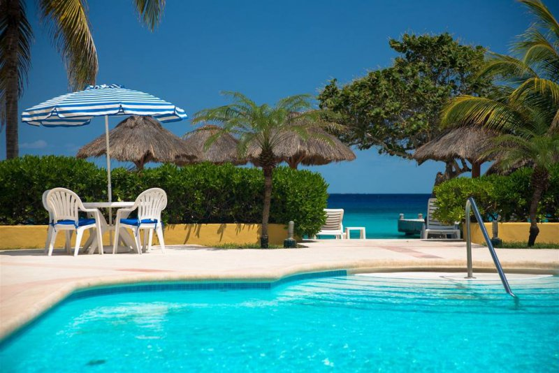 Playa azul hotel golf scuba spa cheap vacations packages red tag vacations - Cozumel dive packages ...