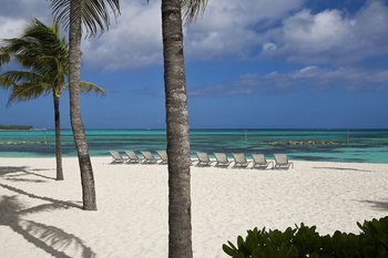 Melia Nassau Beach Resort, Oct 22, 2014 5 Nights