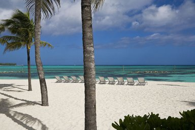 Melia Nassau Beach Resort, Sep 1, 2014 4 Nights