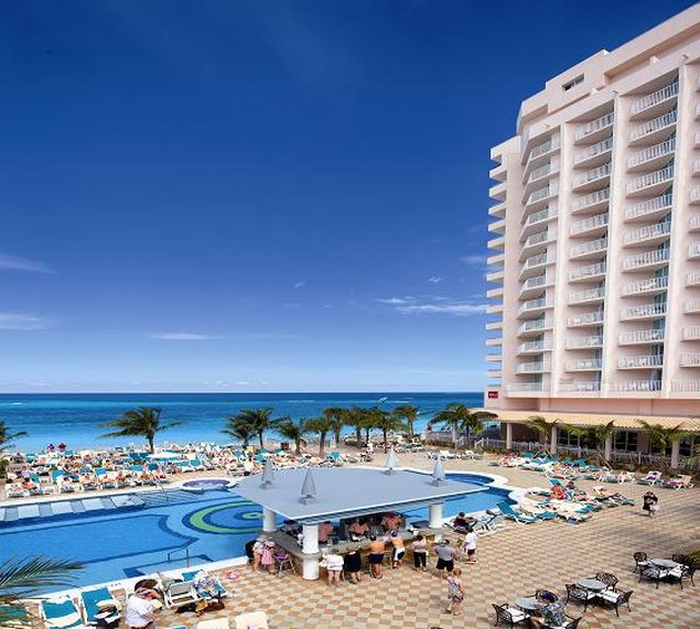 Riu Palace Paradise Island Cheap Vacations Packages