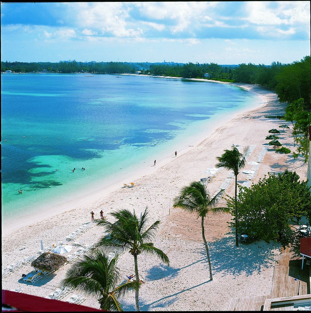 What Day Is The Best To Book An All Inclusive Vacation: Breezes Bahamas Cheap Vacations Packages