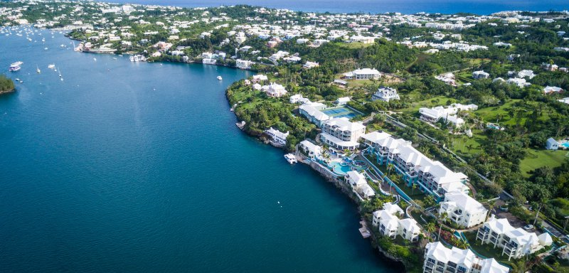 Newstead Belmont Hills Hotel Bermuda Reviews
