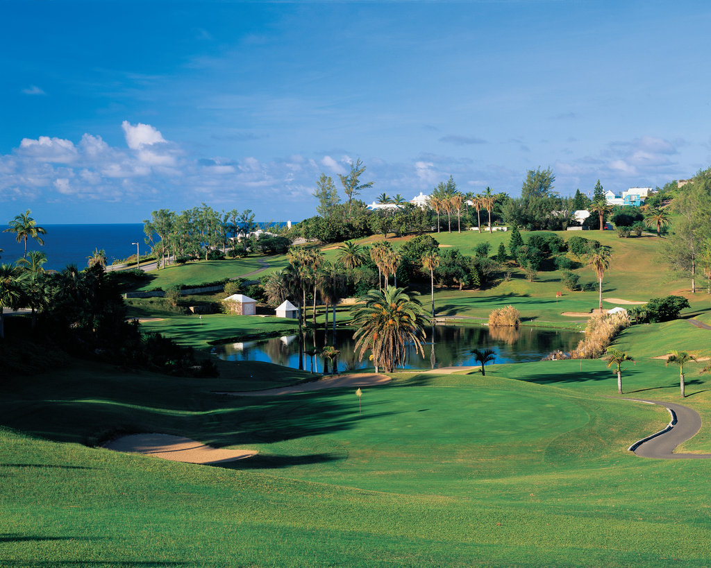 The Fairmont Southampton Cheap Vacations Packages Red