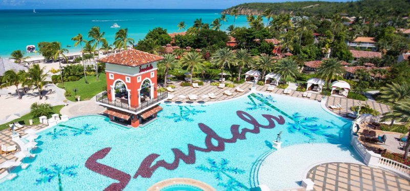678ef2794bfbd SANDALS GRANDE ANTIGUA. Luxury Included Vacation