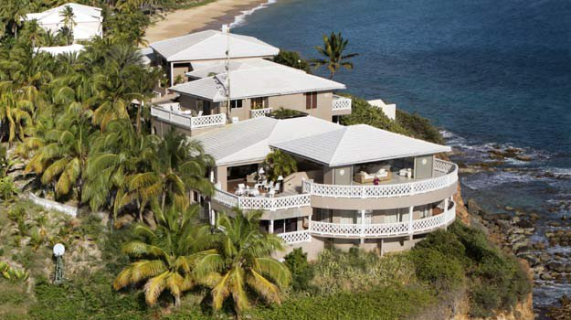 Curtain Bluff Resort Cheap Vacations Packages Red Tag Vacations