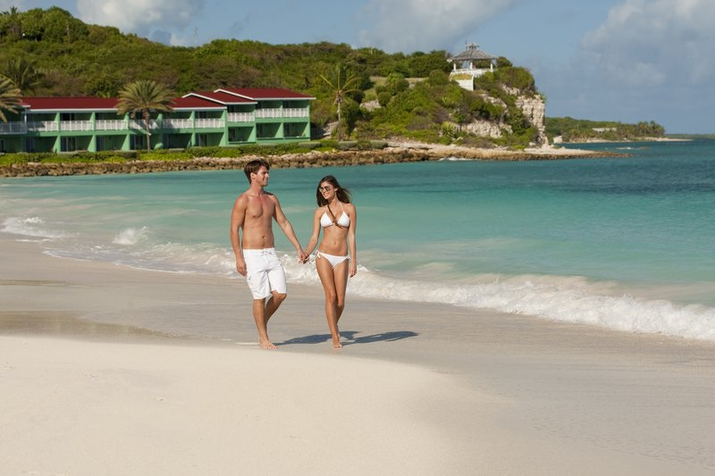 Vacation Deals To Antigua And Barbuda