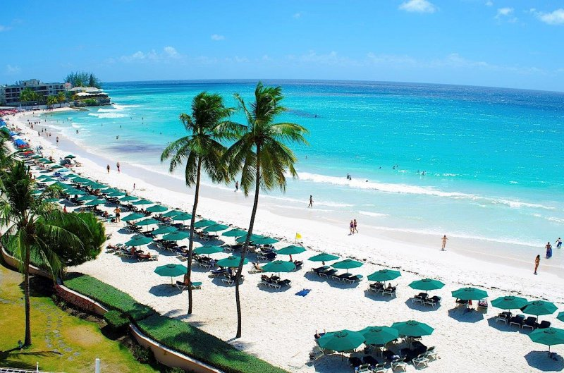 Accra Beach Hotel And Resort Barbados