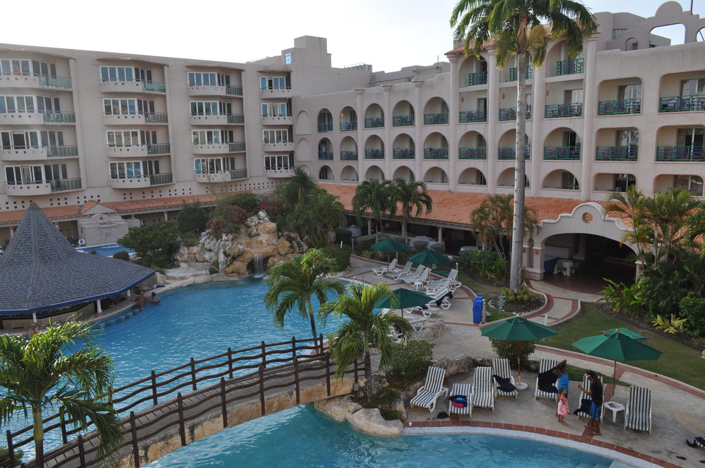 Accra Beach Hotel And Spa Cheap Vacations Packages Red