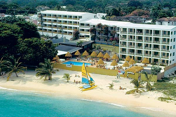 Vacation Deals To Coconut Court Beach Hotel Bridgetown Vacation Packages Sunquest Ca