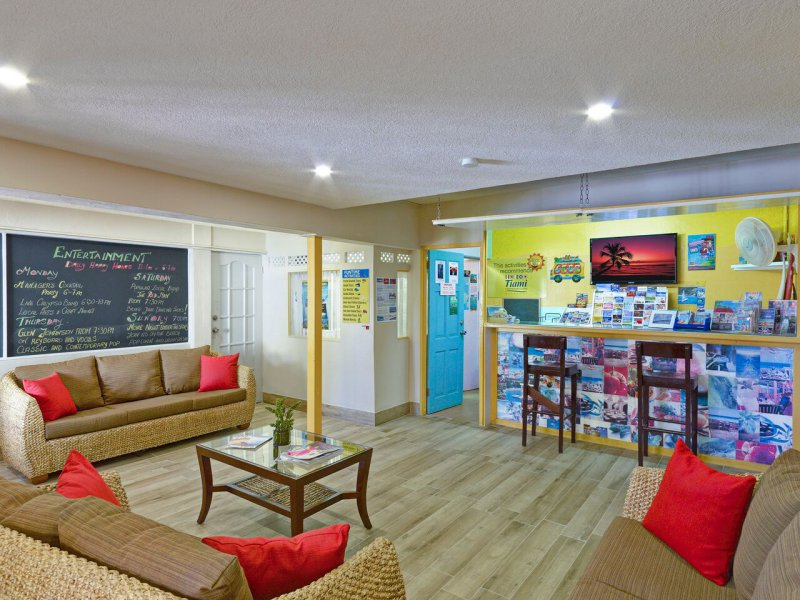 Coconut Court Beach Resort Cheap Vacations Packages Red