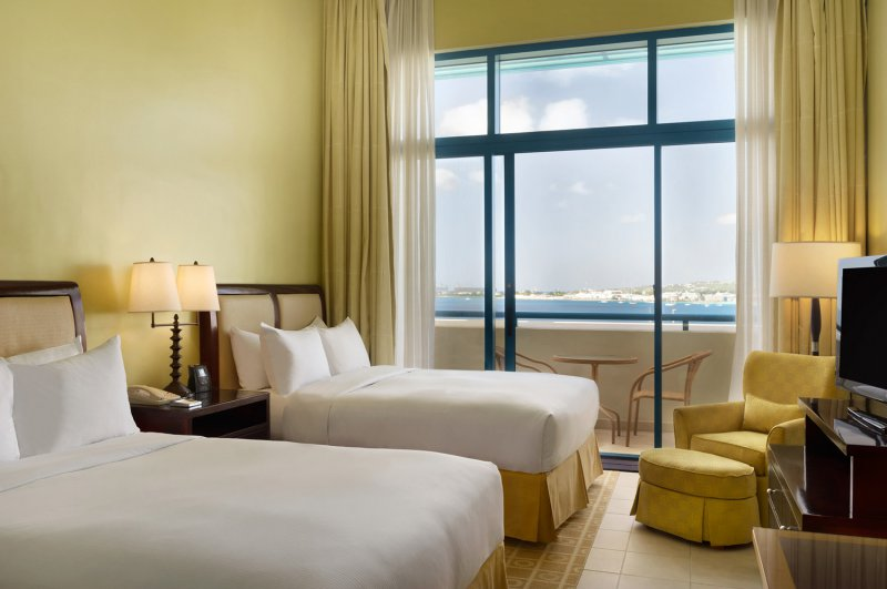 Rooms: Hilton Barbados Cheap Vacations Packages