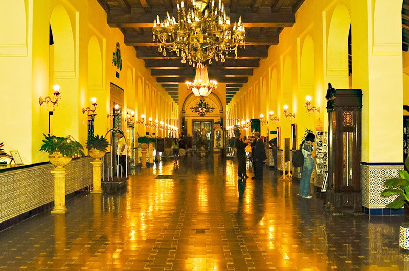 Hotel Nacional De Cuba Cheap Vacations Packages Red Tag