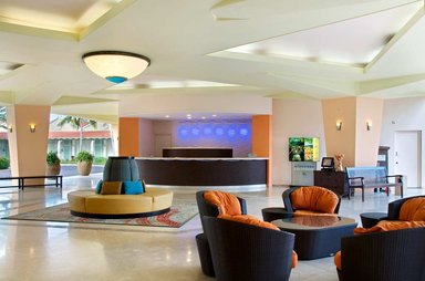 Hilton Curacao, Nov 9, 2014 7 Nights