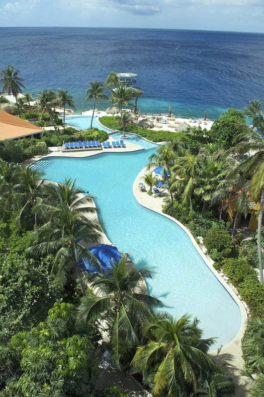 Hilton Curacao Cheap Vacations Packages Red Tag Vacations