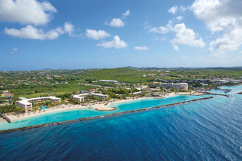 Sunscape Curacao Resort Spa And Casino, Jan 11, 2015 7 Nights