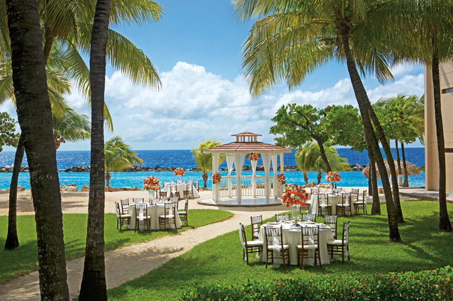 Sunscape curacao resort spa and casino cheap vacations for Best spa vacation packages