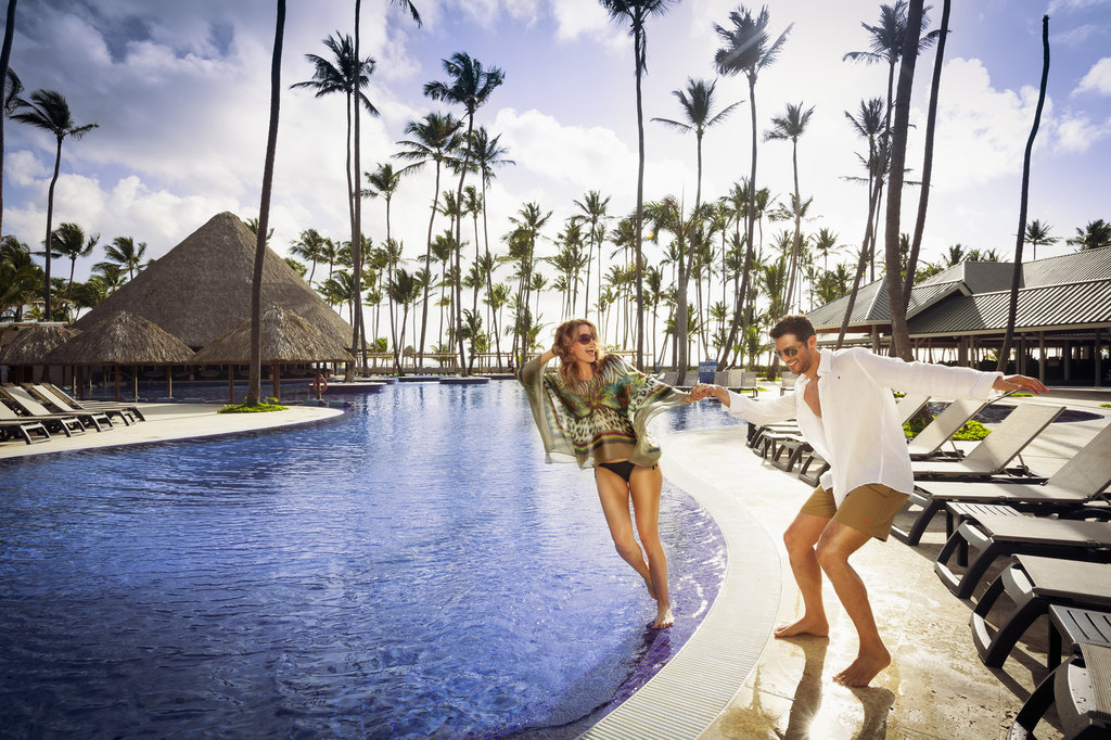 Barcelo Bavaro Beach Hotel Cheap Vacations Packages Red