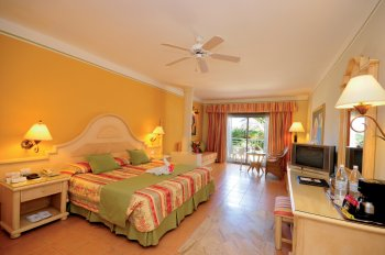 Grand Bahia Principe El Portillo, Jan 31, 2015 7 Nights