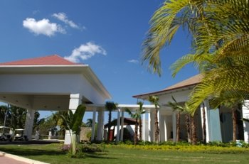 Blue Bay Villas Doradas, Aug 28, 2014 7 Nights