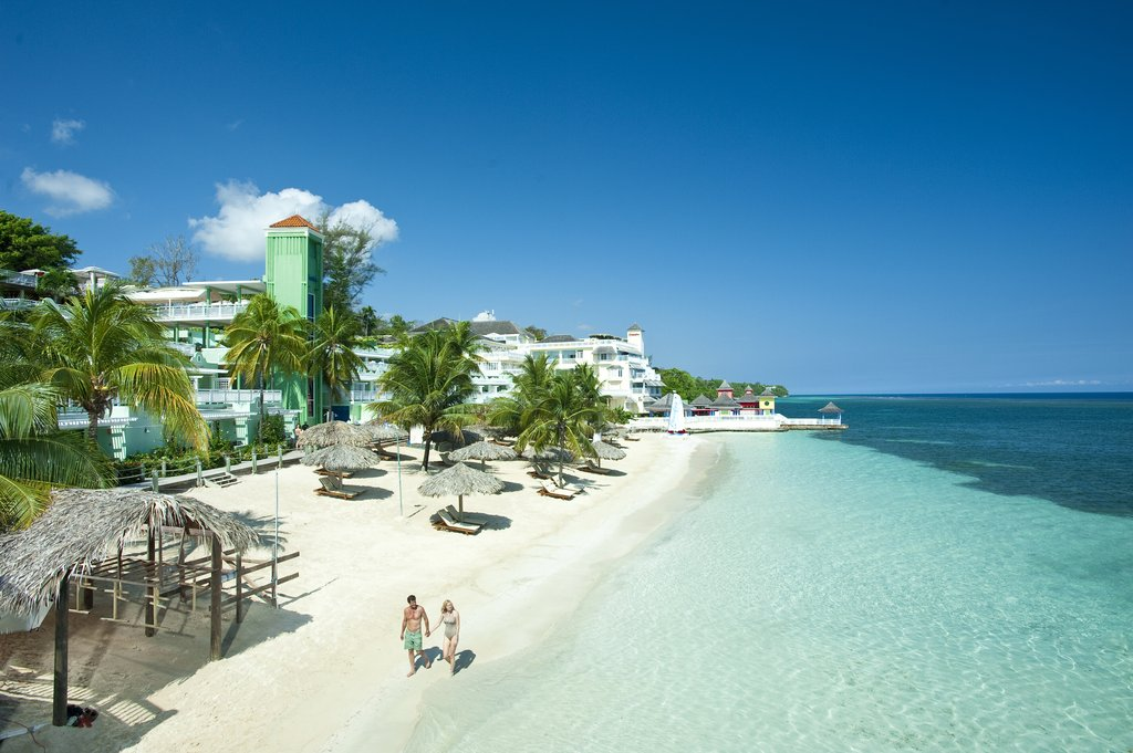 Beaches Ocho Rios Cheap Vacations Packages Red Tag Vacations
