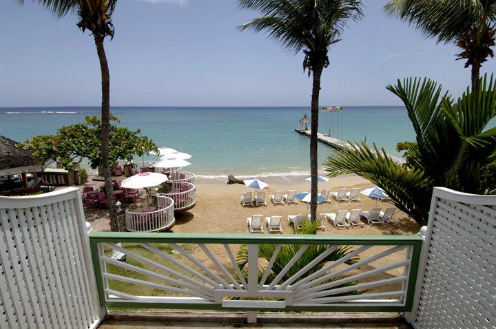Shaw Park Beach Hotel And Spa Jamaica