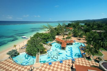 Jewel Dunns River Beach Resort, Aug 24, 2014 5 Nights